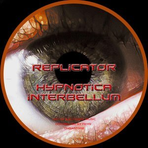 Replicator 歌手頭像