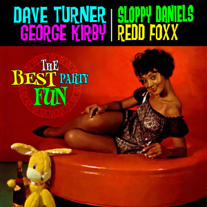 Redd Foxx, Sloppy Daniels, George Kirby, & Dave Turner 歌手頭像