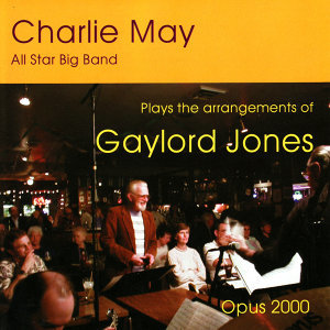 Charlie May All Star Big Band 歌手頭像