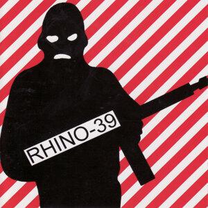 Rhino 39 歌手頭像