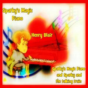 Henry Blair 歌手頭像
