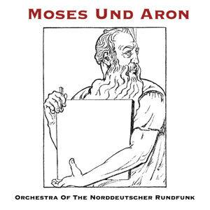Orchestra Of The Norddeutscher Rundfunk 歌手頭像