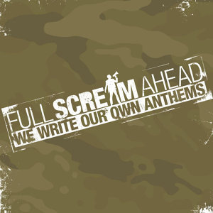 Full Scream Ahead 歌手頭像