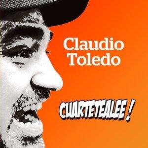 Claudio Toledo 歌手頭像