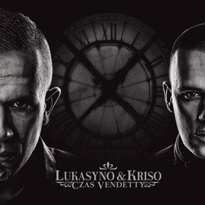 Lukasyno & Kriso 歌手頭像