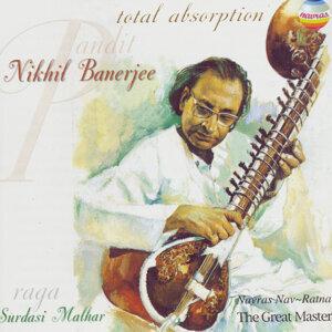 Nikhil Bannerjee