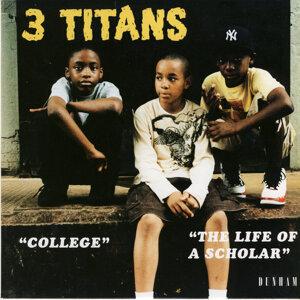 3 Titans 歌手頭像