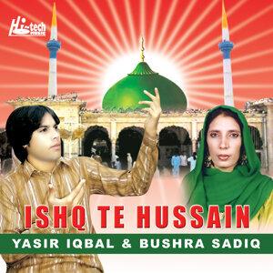Bushra Sadiq & Yasir Iqbal 歌手頭像