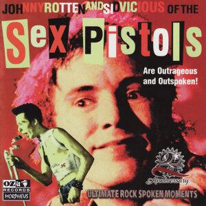 Johnny Rotten 歌手頭像