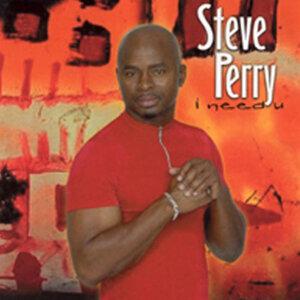Steve Perry (史帝夫派瑞) 歌手頭像