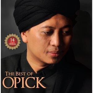 Opick 歌手頭像