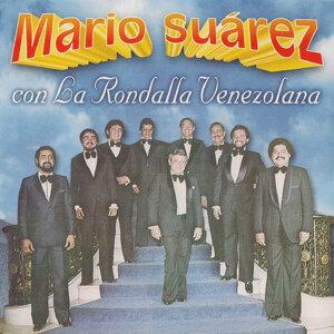 Mario Suárez con La Rondalla Venezolana 歌手頭像