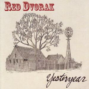 Red Dvorak 歌手頭像