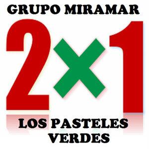 Grupo Miramar  y Los pasteles verdes 歌手頭像
