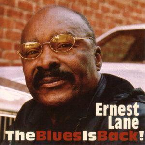 Ernest Lane 歌手頭像