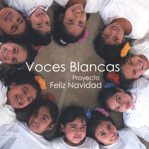 Voces Blancas 歌手頭像
