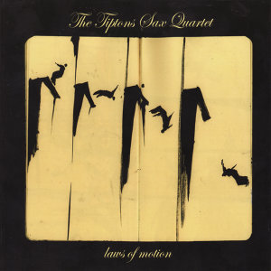 The Tiptons Sax Quartet 歌手頭像