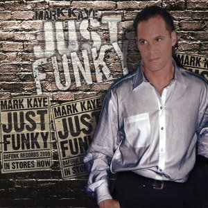 Mark Kaye 歌手頭像