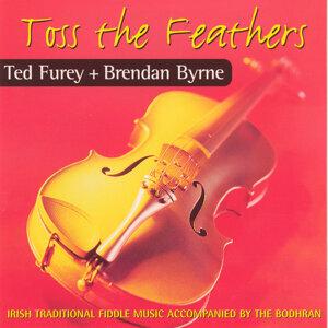 Ted Furey & Brendan Byrne 歌手頭像