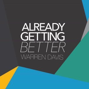 Warren Davis 歌手頭像