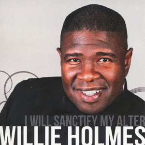 Willie Holmes 歌手頭像