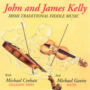 John & James Kelly
