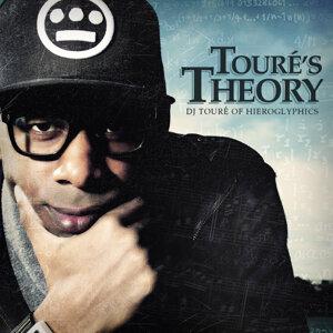 DJ Toure 歌手頭像