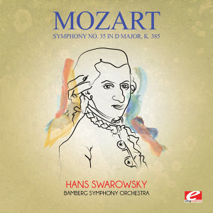 Bamberg Symphony Orchestra, Hans Swarowsky 歌手頭像