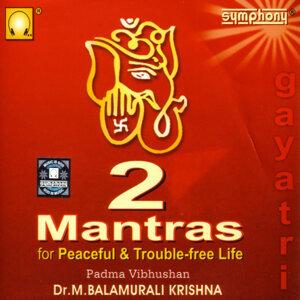 M. Balamurali Krishna 歌手頭像