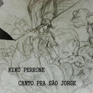 Kiko Perrone 歌手頭像