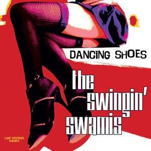 Swingin' Swamis 歌手頭像