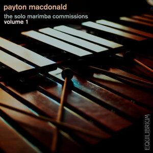 Payton MacDonald 歌手頭像