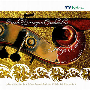 Irish Baroque Orchestra 歌手頭像