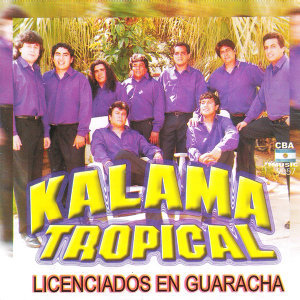 Kalama Tropical 歌手頭像