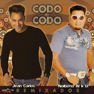 Jean Carlos y Nolberto Al k la 歌手頭像