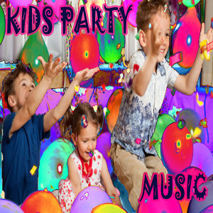 Kids Party Music 歌手頭像