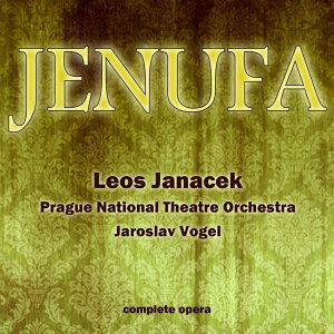 Prague National Theatre Orchestra 歌手頭像