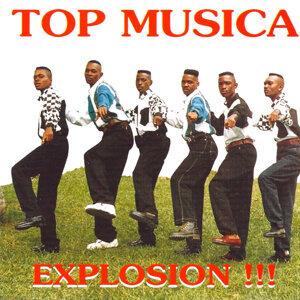 Top Musica 歌手頭像