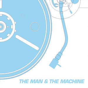 The Man & The Machine 歌手頭像