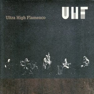 Ultra High Flamenco 歌手頭像