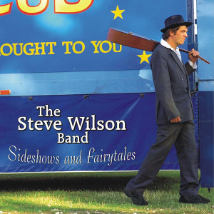 The Steve Wilson Band 歌手頭像