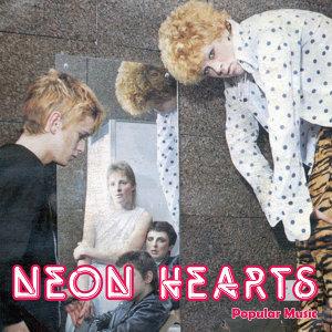 Neon Hearts 歌手頭像
