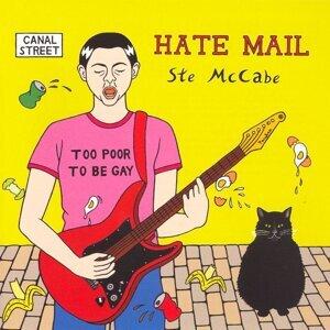Ste McCabe 歌手頭像