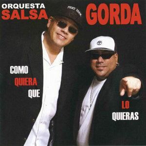 Orquesta Salsa Gorda 歌手頭像