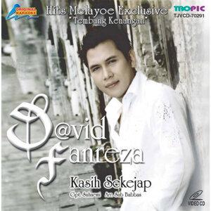 David Fanreza 歌手頭像