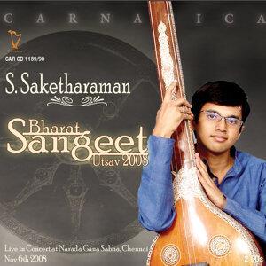 Saketharaman