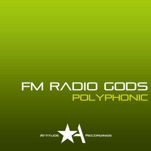 FM Radio Gods 歌手頭像