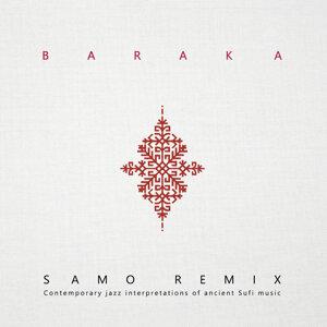 Baraka 歌手頭像