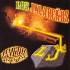 Los Jalapenos 歌手頭像