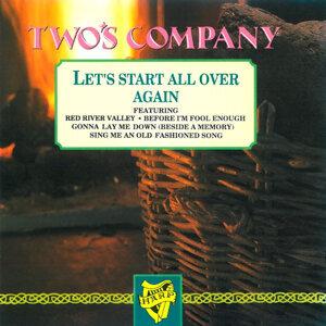 Two's Company 歌手頭像